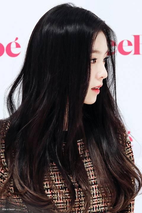 레드벨벳 아이린 본인피셜 제일 좋아한 헤어 콘셉트 | 인스티즈