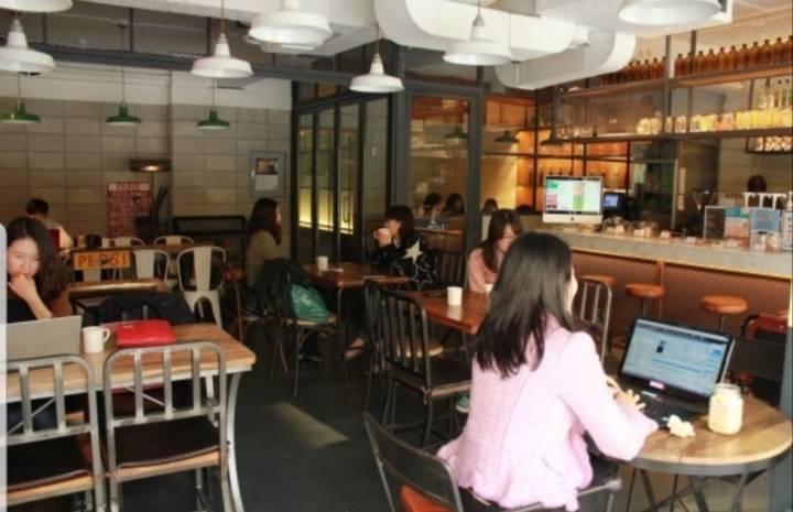 5천만원받기 vs 평생 카페 모든주문 무료 | 인스티즈