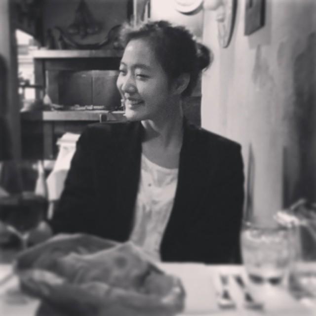 김고은 일상사진.jpg | 인스티즈
