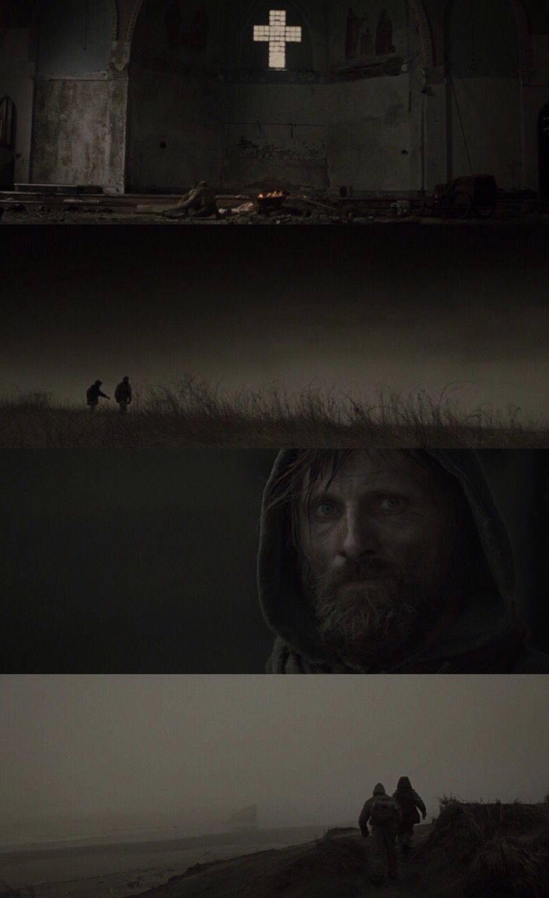 [영화] 더 로드(The road,2009).jpgif   인스티즈