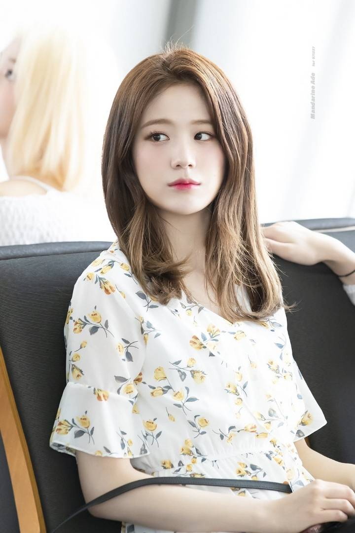 개인적인 여자아이돌 이상형 투탑 | 인스티즈