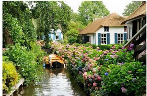 네덜란드 차 없는 동네.jpg | 인스티즈