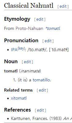 토마토의 어원 (귀여움 주의)   인스티즈