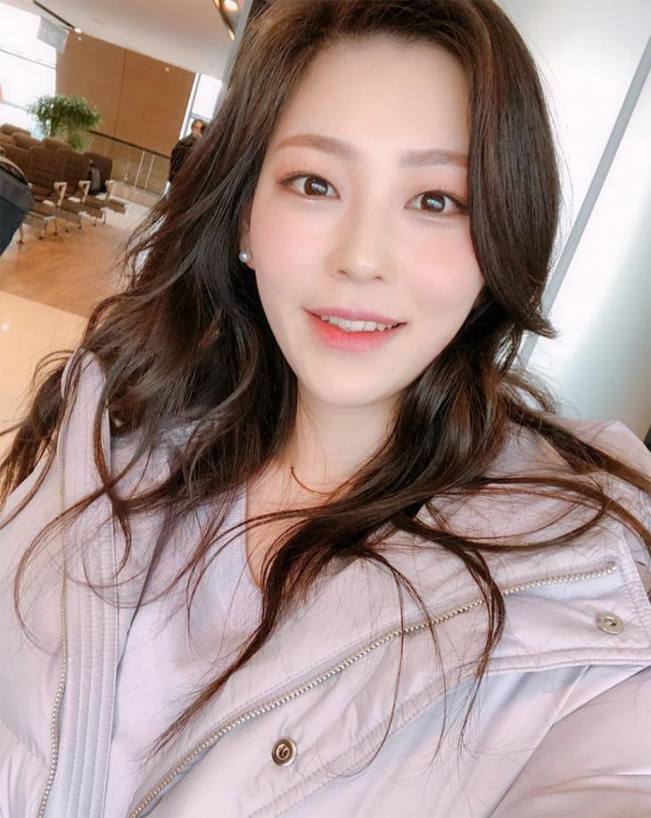 '고주원♥' 김보미, 인스타그램 속 단아한 승무원…'보고커플의 결말은?' | 인스티즈