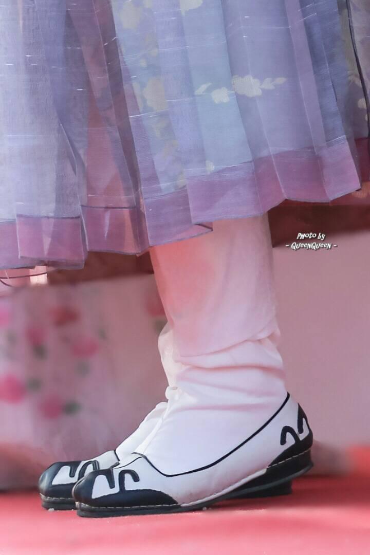구르미 한복 디자이너가 박보검이 입은 곤룡포에 가장 애착이갔던 이유 | 인스티즈