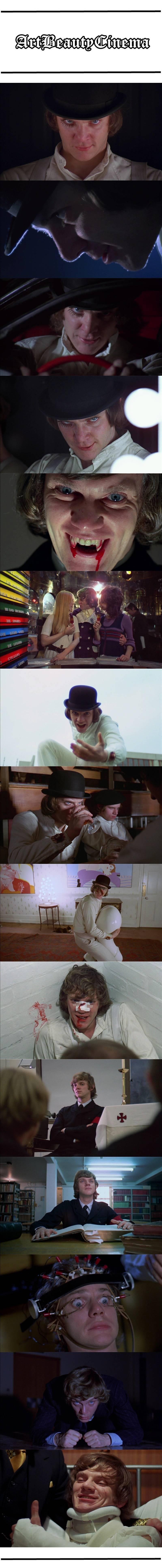 히스 레저가 조커를 연기하기 위해 참고한 캐릭터 | 인스티즈