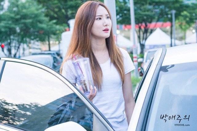 끼 부리는 멤버를 보는 걸그룹 반응 | 인스티즈