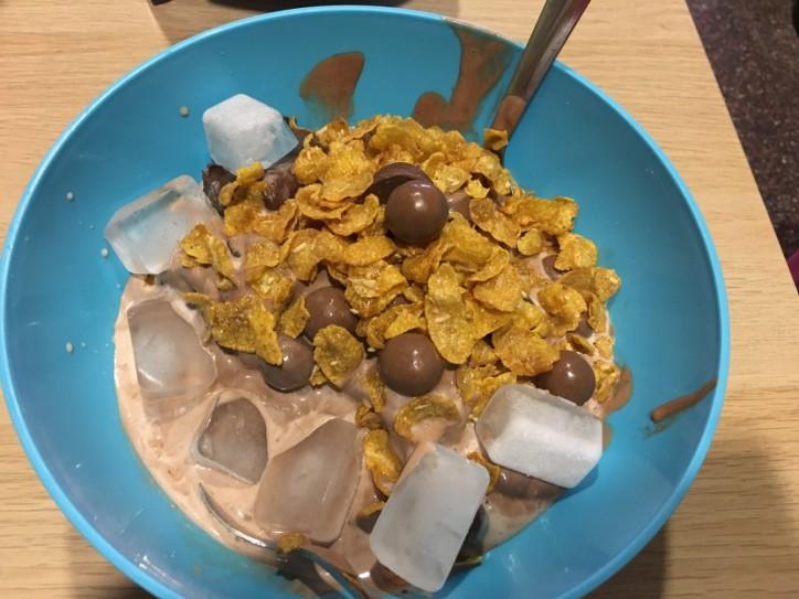 중독되면 답없다는 호주의 인기 초콜렛...jpg | 인스티즈