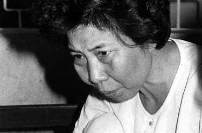 우리나라 마지막 여자 사형수 | 인스티즈