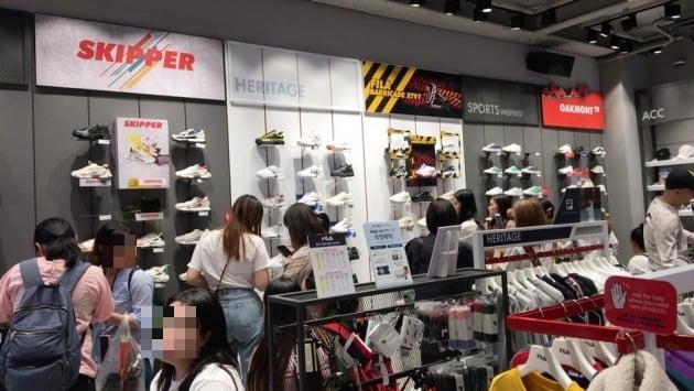 중국에서 열풍이라는 유니클로보다 더벌고 있는 한국기업 | 인스티즈
