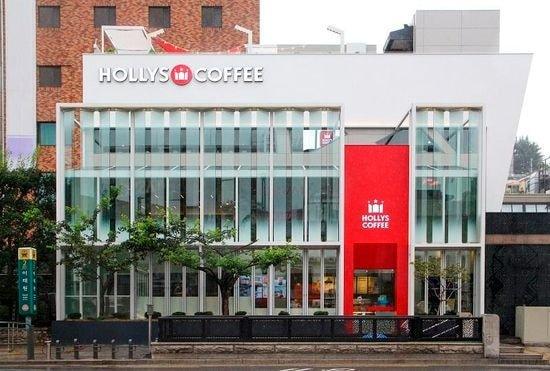 현재 국내에서 스타벅스 다음으로 기세 좋은 커피전문점.jpg (의외주의) | 인스티즈