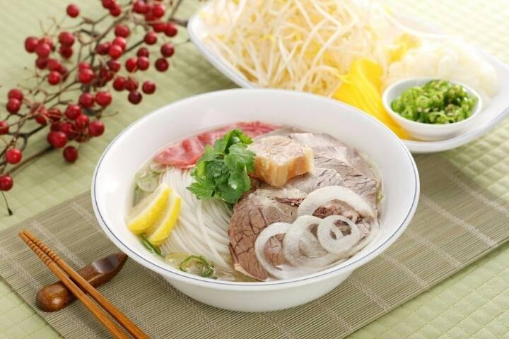일본라멘 vs 베트남쌀국수 | 인스티즈