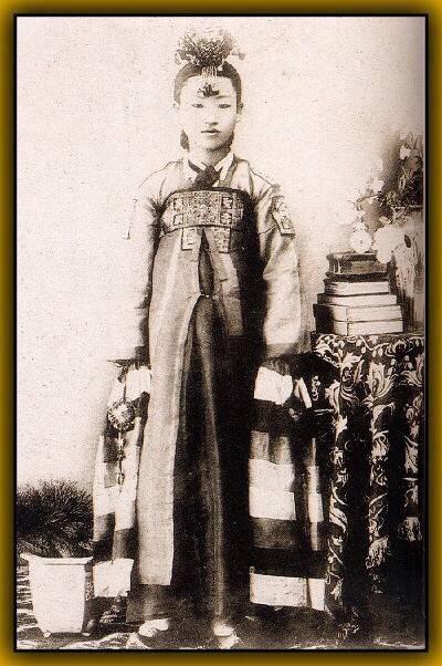 조선시대 실제 기생 사진.jpg | 인스티즈