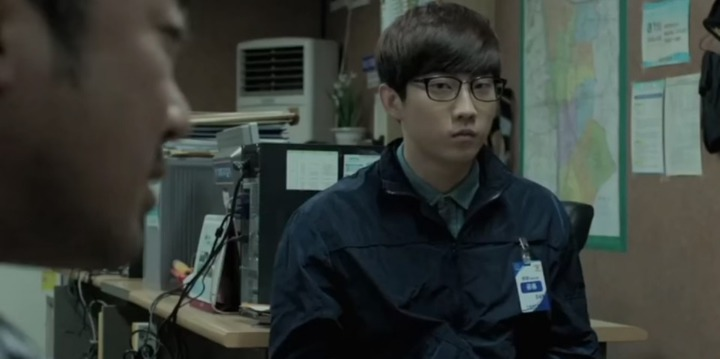 연기를 잘해 한국인 이라서 놀랐다는 배우들 | 인스티즈