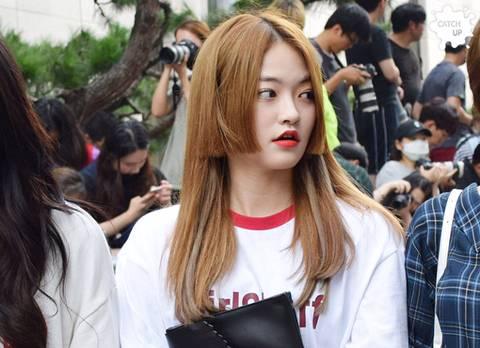 히메컷한 여자아이돌 모음 | 인스티즈