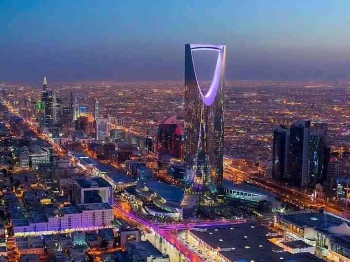 현재 사우디아라비아 상황 ㄷㄷㄷ | 인스티즈