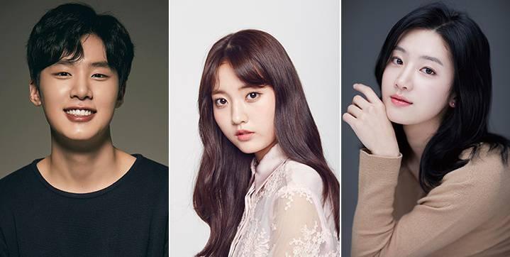 방영 예정인 넷플릭스 오리지널 한국 드라마들 | 인스티즈