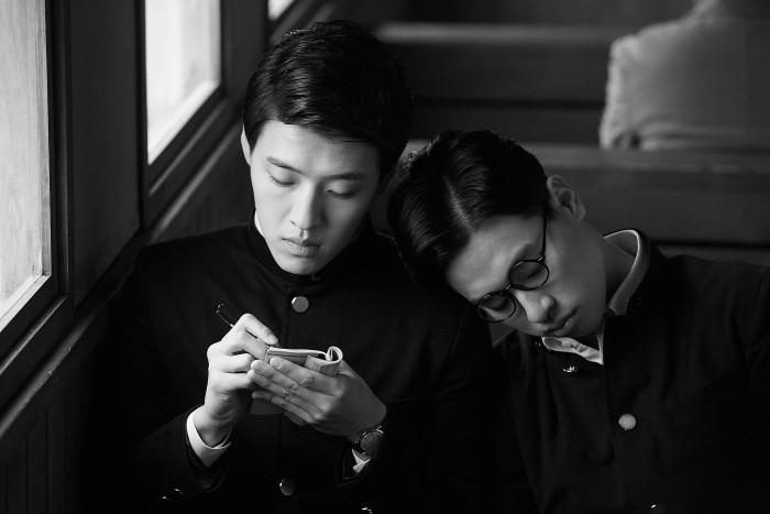 영화 '동주'에 나온 윤동주 시인의 시 15편 | 인스티즈