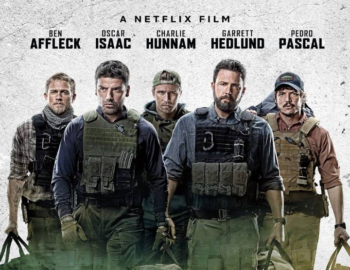 지난 1년간 넷플릭스에서 가장 많이 재생된 영화   인스티즈