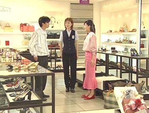 [베스트극장] 2001년내 약혼녀 이야기(김국진,허영란) | 인스티즈