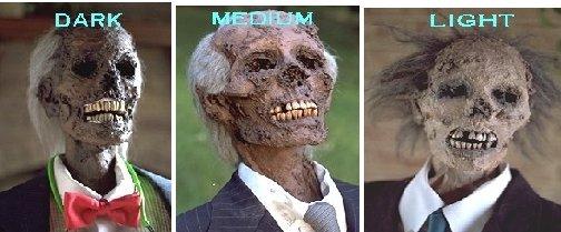 미국에서 판매했다던 시체인형들. . . . | 인스티즈
