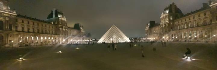 프랑스 파리의 야경   인스티즈