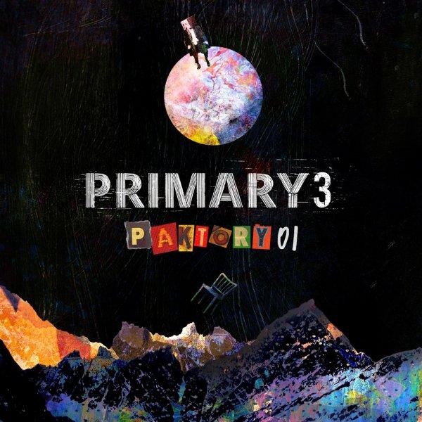 8일(금), 프라이머리 싱글 앨범 'Primary3-PAKTORY01' 발매 | 인스티즈