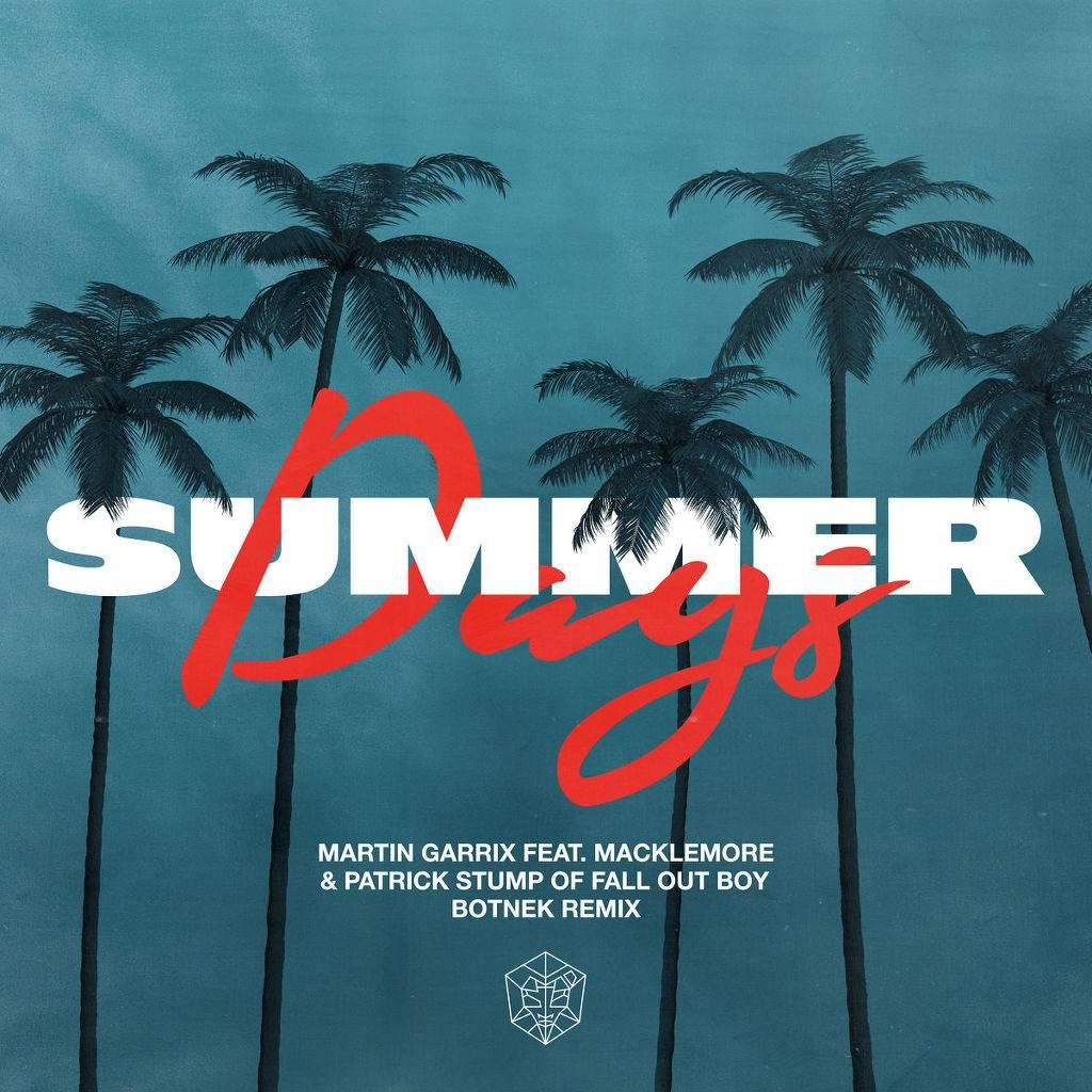 시몬스 침대 광고의 Bass 기타Martin Garrix - Summer Days | 인스티즈