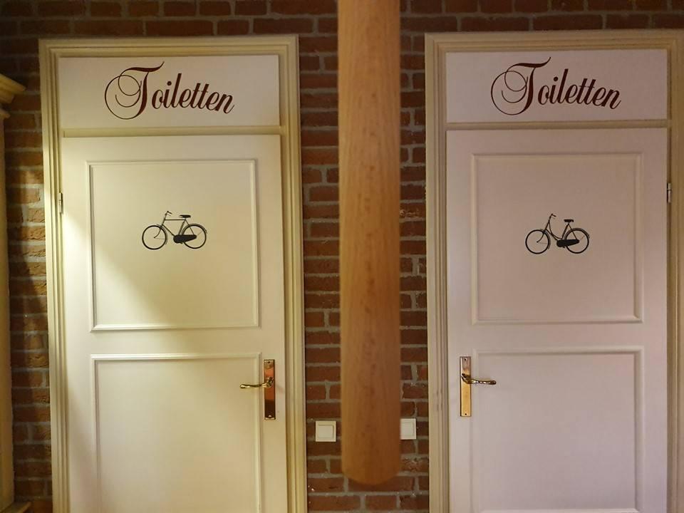 어느 네덜란드 화장실의 남녀 표기.jpg | 인스티즈