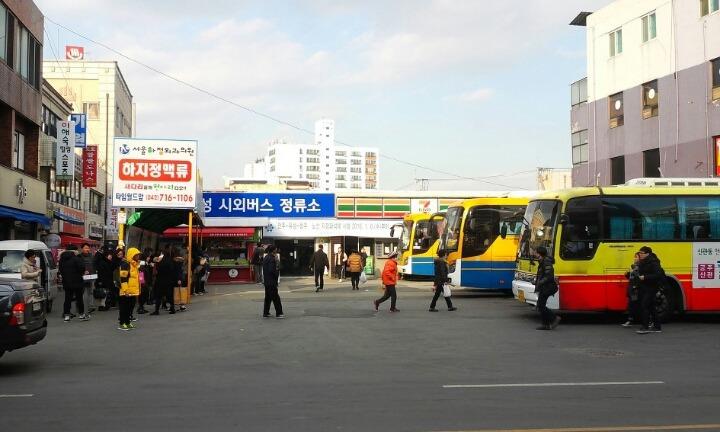 본인 기준 최악의 버스 터미널은?? | 인스티즈