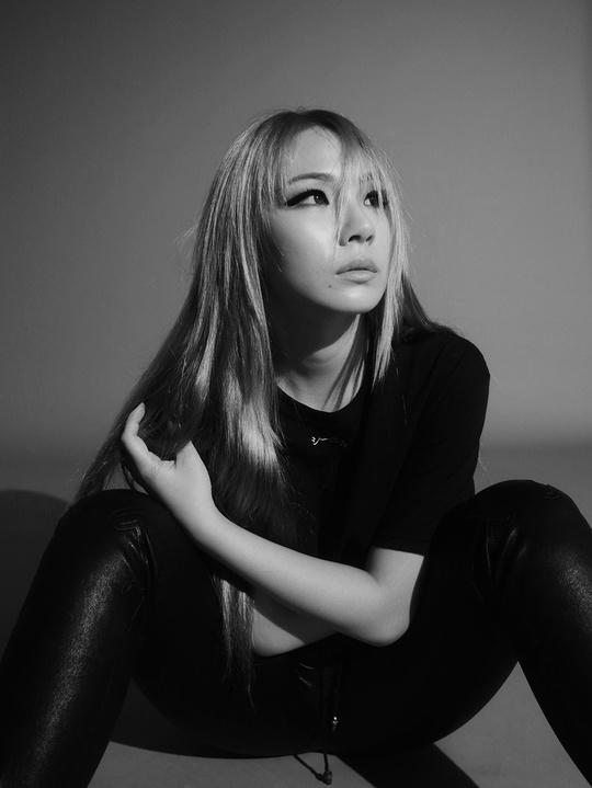 4일(수), CL 프로젝트 앨범 'In the Name of Love' 발매 | 인스티즈