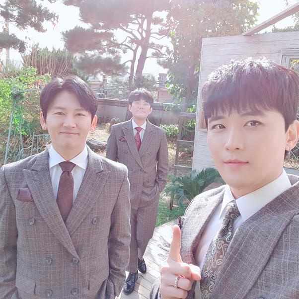 2일(월), V.O.S 새 앨범 발매   인스티즈