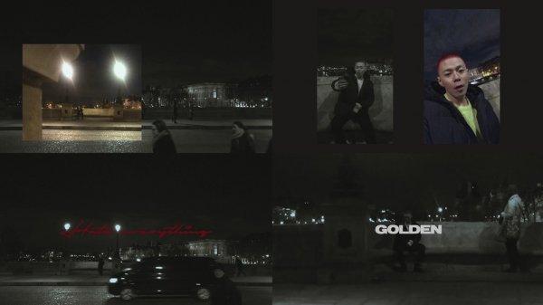 11일(수), 골든 미니 앨범 'Hate Everything' 발매 | 인스티즈