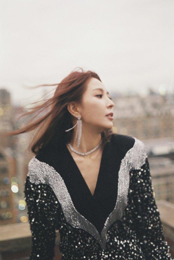 11일(수), 보아 미니 앨범 'Starry Night' 발매 | 인스티즈