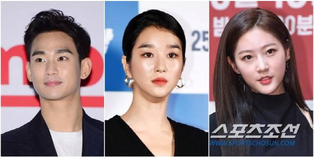 [단독] 김수현, 사촌형과 1인 기획사..서예지-김새론 영입 | 인스티즈
