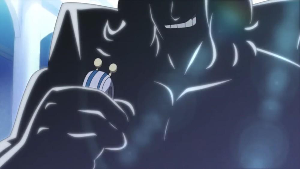 [원피스] 루피네는 카이도 배신새력과 비밀 동맹을 맺게 된다 | 인스티즈