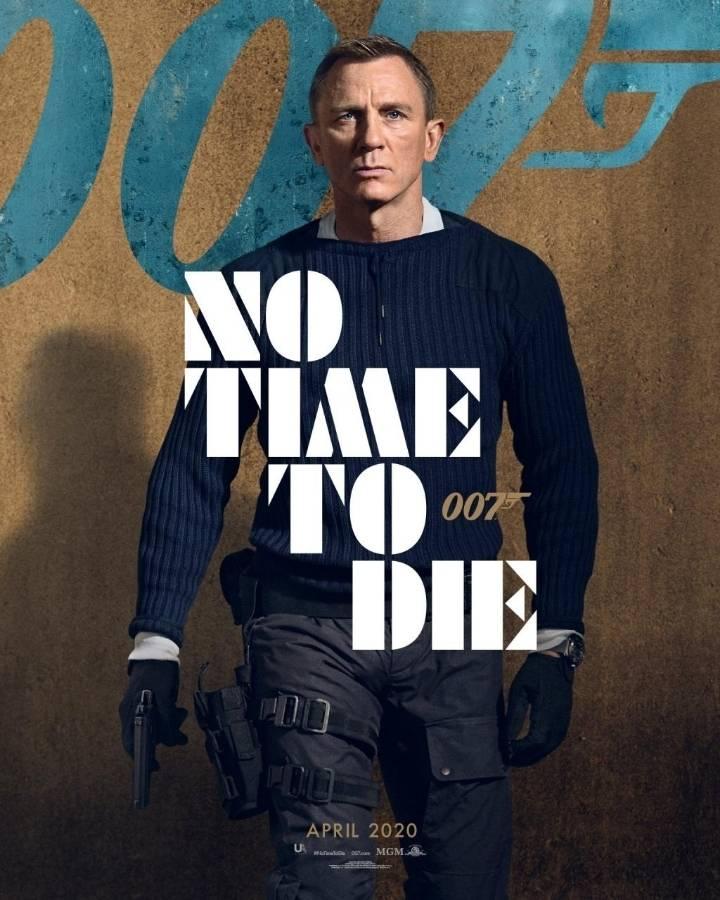 007 노 타임 투 다이 1차예고편 (공식한글)   인스티즈