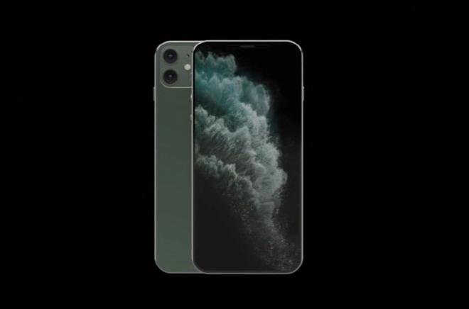 아이폰5·아이폰11 디자인 합친 '아이폰SE2' 콘셉트 | 인스티즈