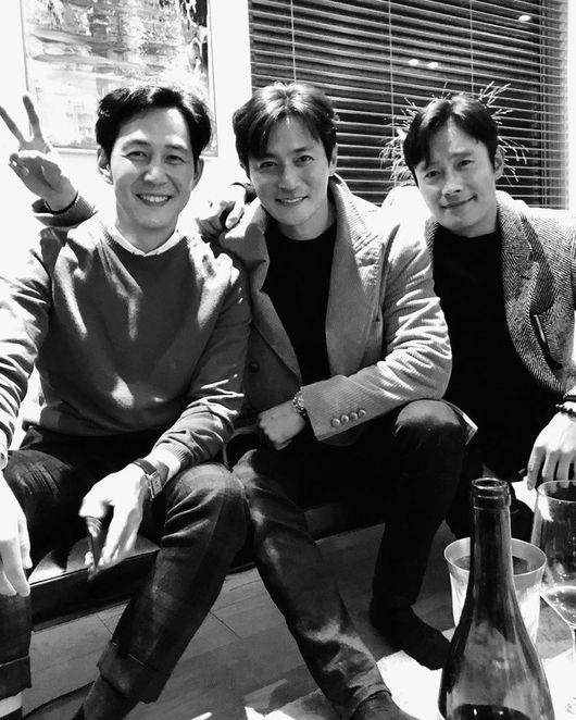 이병헌 인스타그램 | 인스티즈
