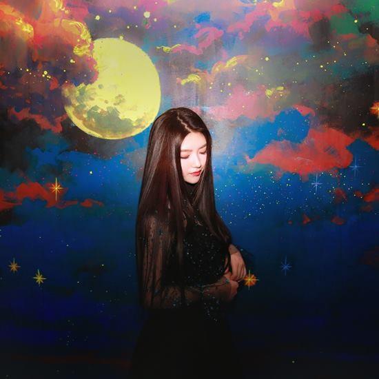 31일(화), 아이리스(IRIS) 디지털 싱글 'LOVE GAME' 발매 | 인스티즈