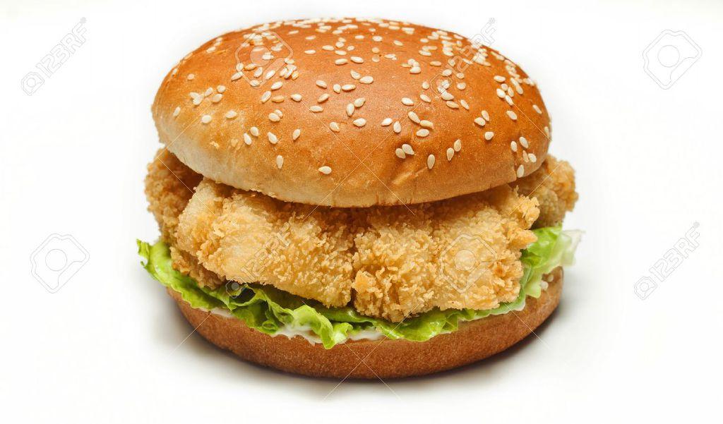선호하지 않는 햄버거 재료는? | 인스티즈
