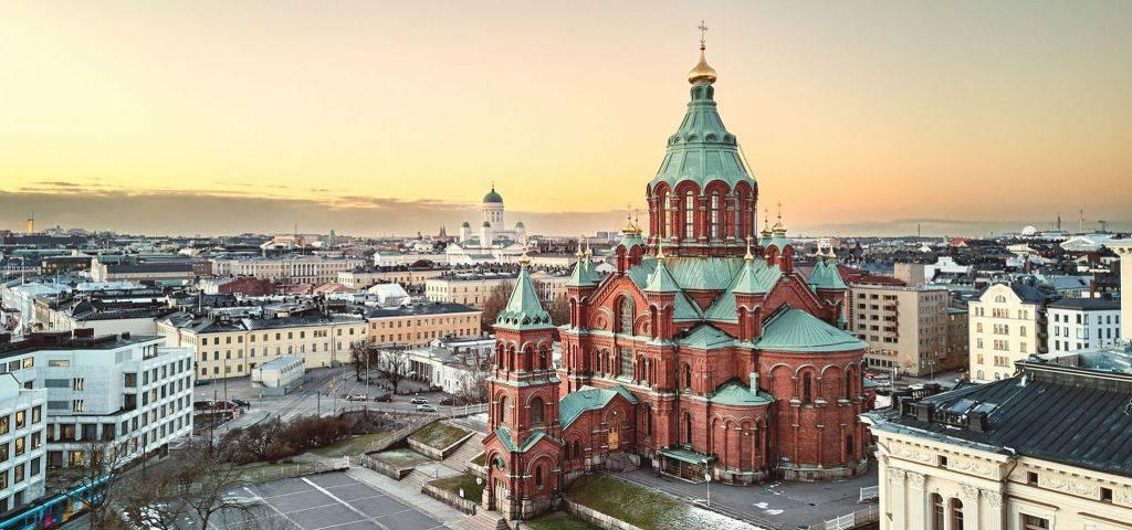 핀란드 헬싱키 Helsinki | 인스티즈