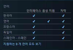 공식 한국어 게임받았는데 한국어 설정하려고 30분 걸린 이유 | 인스티즈