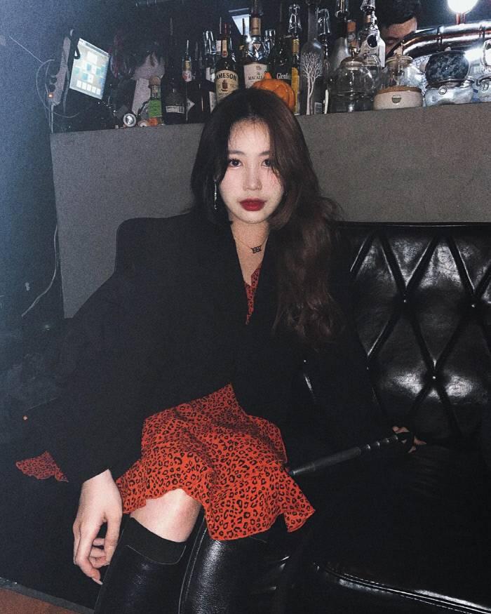 "[SNS는지금] ""닥쳐 XXX아""…가수 박지민, 성희롱 악플에 강력 대응   인스티즈"