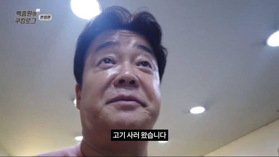 일반인 얼굴 모자이크 하기 귀찮았던 백종원 유튜브 편집자.jpg | 인스티즈