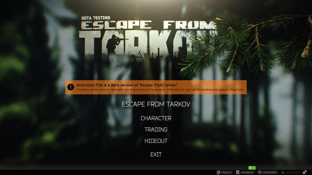 [게임] 이스케이프 프롬 타르코프 각종 스트리머 분들이 하고있는 fps 게임 (용량주의) | 인스티즈