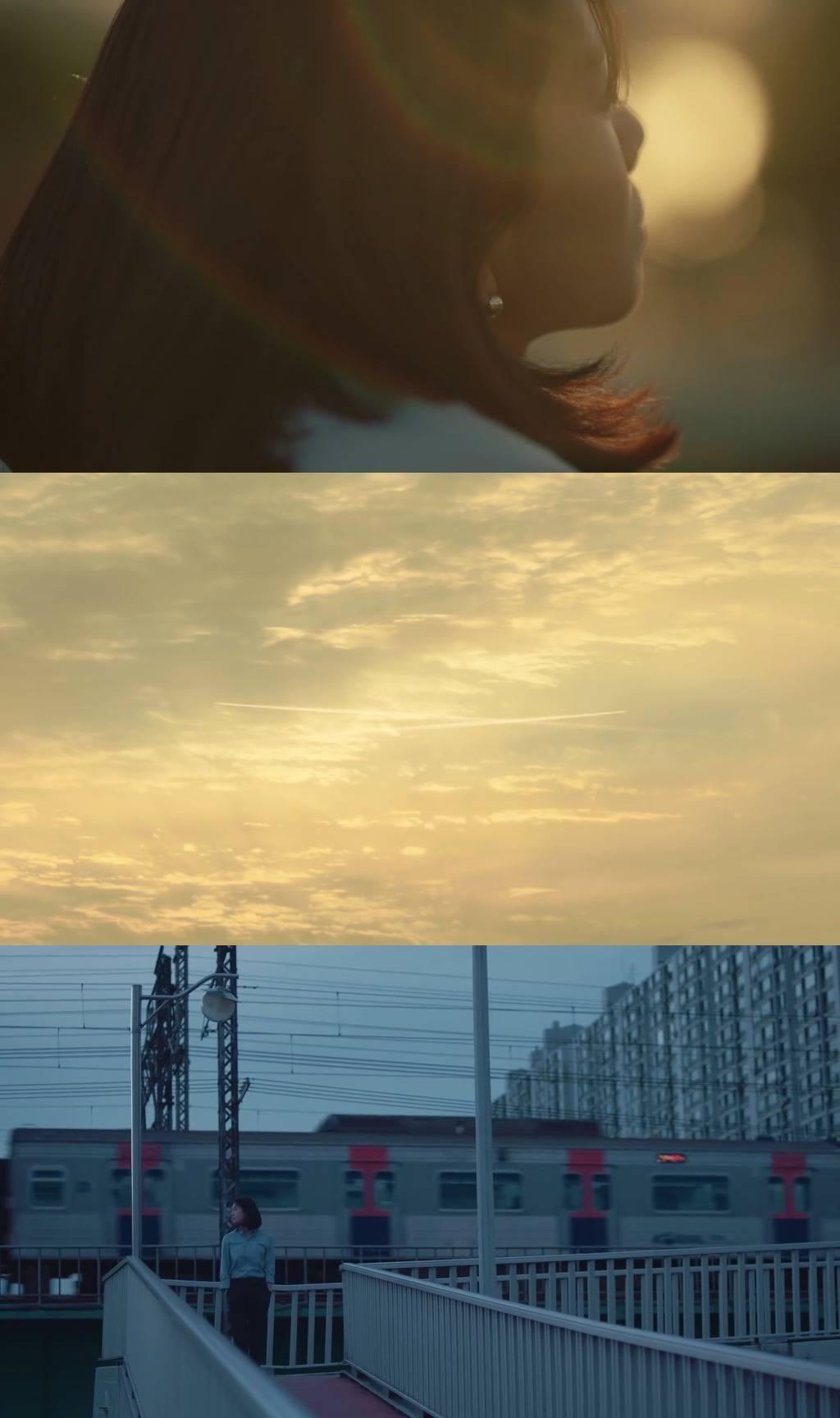 서울 특유의 분위기를 잘 담아낸 뮤직비디오.jpgif (데이터주의) | 인스티즈