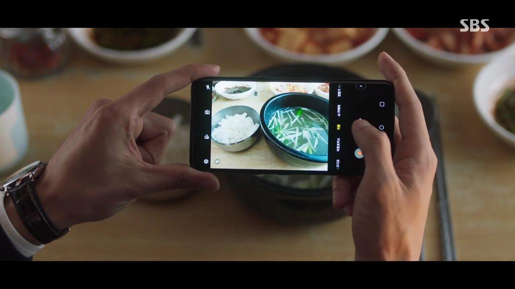 [스토브리그] 드디어 풀린 백승수가 끼니마다 음식 사진 찍는 이유.jpg   인스티즈