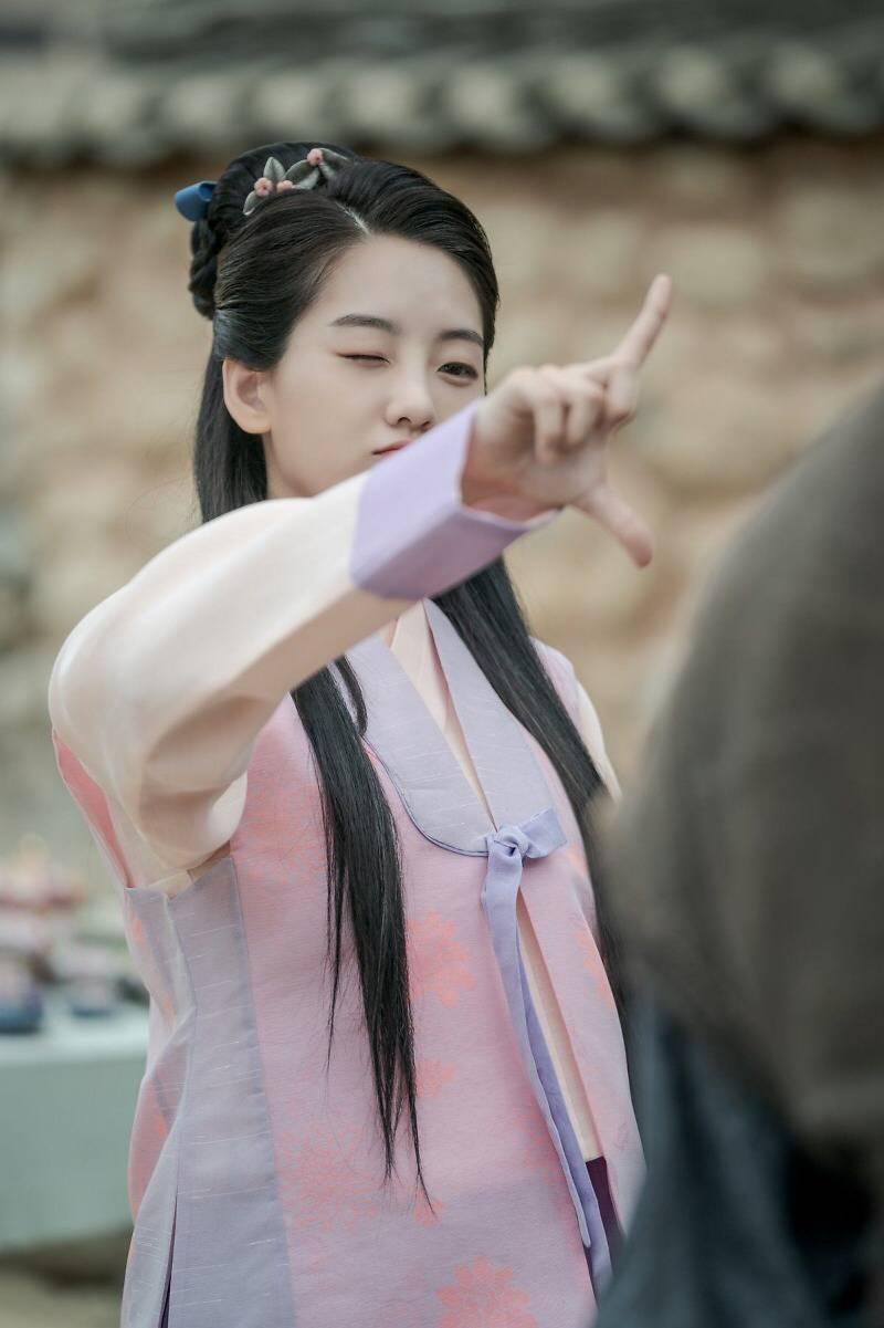 은근히 이쁜 배우 조이현 | 인스티즈
