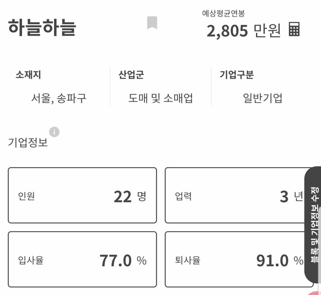 유튜버 속옷모델 쇼핑몰 잡플래닛 | 인스티즈